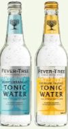 Indian Tonic Water von Fever-Tree