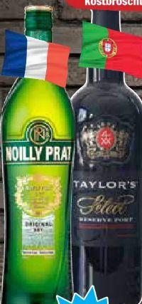 French Dry Vermouth von Noilly Prat
