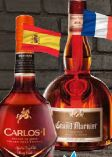 Solera Gran Reserva Brandy von Carlos I