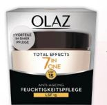 Total Effects 7 in One Tagescreme von Olaz