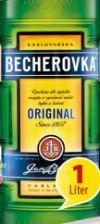 Becherovka Original von Jan Becher
