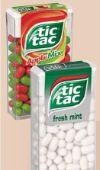 fresh mint von Tic Tac