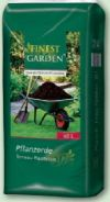Pflanzerde von Finest Garden