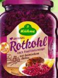 Original Rotkohl von Kühne