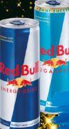 Organics von Red Bull