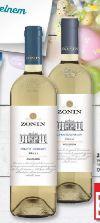 Pinot Grigio von Zonin