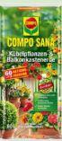 Kübelpflanzen-Balkonkastenerde von Compo Sana