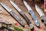 Outdoor Messer von Solax-Sunshine