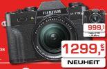 Camera X-T30 von Fujifilm