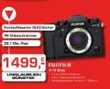 Camera X-T3 Body von Fujifilm