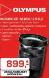 M.Zuiko ED 12-200 von Olympus