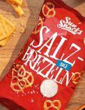 Salzbrezeln von Sun Snacks