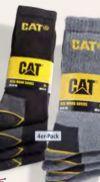 Herren-Arbeitssocken von CAT
