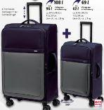 Trolley-Reisekofferset von TopMove