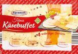 Feines Käsebuffet von Alpenmark