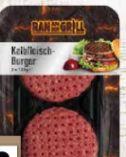 Kalbs-Burger von Ran an den Grill!