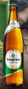 Bier von Hoepfner