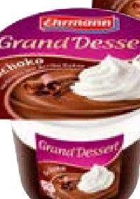 Grand Dessert von Ehrmann