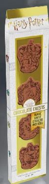 Chocolate Crests Harry Potter von Jelly Belly