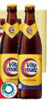 Bier von Vitamalz