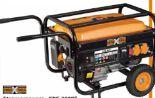 Stromerzeuger CPG 3000 von Cross Tools