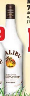 Coconut Liqueur von Malibu
