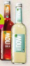 Bio-Limonade Now von Neumarkter Lammsbräu