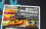 Bio Burger-Patties von Königshofer