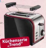 Toaster TA3557 von Clatronic