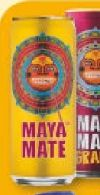 Maya Mate Tee von Rhodius