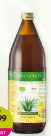 Bio Aloe-Vera-Saft von Royal Aloe Vera