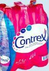 Stilles Mineralwasser von Contrex