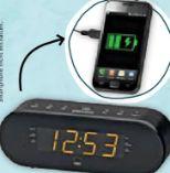 Uhrenradio MRC 7008 von Clatronic