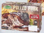 Pulled Pork von Tillman's