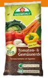 Bio Tomaten-Gemüseerde von ASB Greenworld