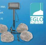 Solarsteine von Eglo