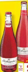 Fruchtsecco von Rotkäppchen