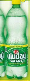 Gazoz Limonade von Uludag