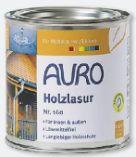 Holzlasur von Auro Farben