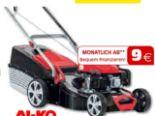 Benzinrasenmäher Classic 4.66 SP-A von Al-ko