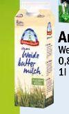 Unsere Weidebuttermilch von Ammerländer