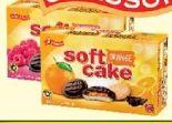 Soft Cake von Griesson