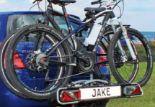 Fahrradträger Jake von Eufab