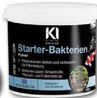 Starter-Bakterien von KI KA IBA