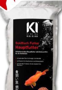 Koi Goldfisch Futter von KI KA IBA