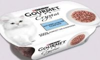 Crystal Soup Katzennassnahrung von Gourmet
