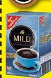 Kaffee von Gut & Günstig