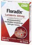 Floradix Lactoferrin von Salus