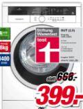 Waschvollautomat GWA38431 von Grundig