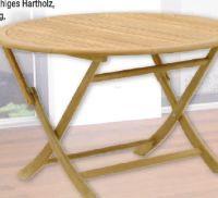 Tisch California von Belardo